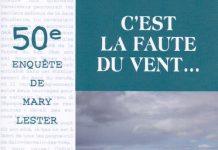 Jean FAILLER - Mary LESTER - 50 - faute du vent