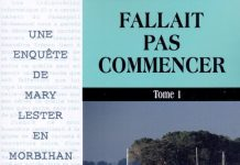 Jean FAILLER - Mary LESTER - 52 - Fallait Pas Commencer