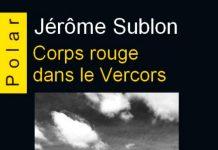 Jerome SUBLON - Corps rouge dans le Vercors