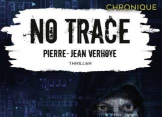 Pierre-Jean VERHOYE - No trace