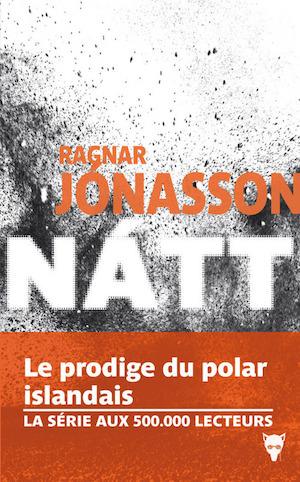 Ragnar JONASSON - Dark Iceland - Natt
