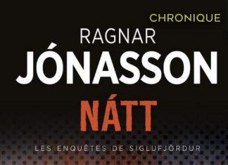 Ragnar JONASSON : Série Dark Iceland - Natt