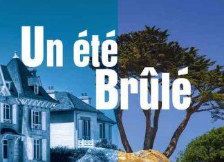 Serge LE GALL - Un ete brule