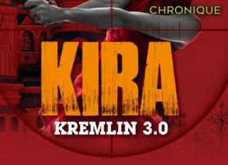 Steven BELLY - Kira - Kremlin 3.0