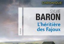 Sylvie BARON - heritiere des Fajoux-