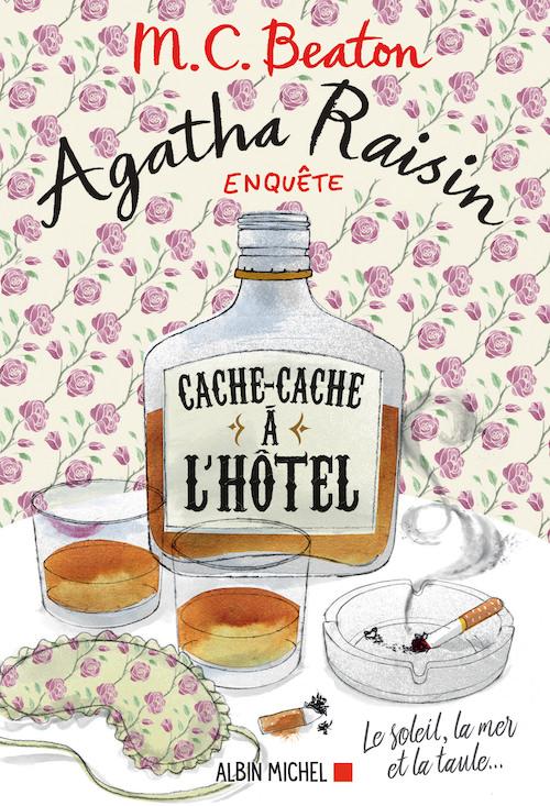 Agatha Raisin - 17 - Cache-cache a hotel