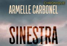 Armelle CARBONEL - Sinestra