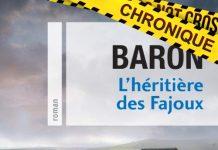 Sylvie BARON : L'héritière des Fajoux