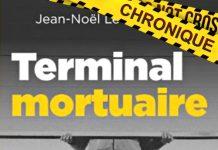 Jean-Noël LEVAVASSEUR : Une enquête de Martin Mesnil - 1 - Terminal mortuaire