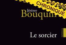 Jeremy BOUQUIN : Le sorcier