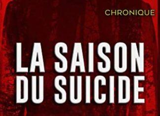 Lora ALLANSDOTTIR - saison du suicide