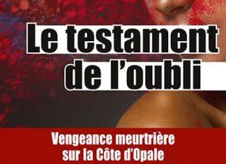 Louis MALAUNE - Le testament de oubli