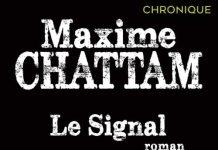 Maxime Chattam - signal