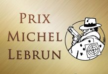 Prix Michel Lebrun