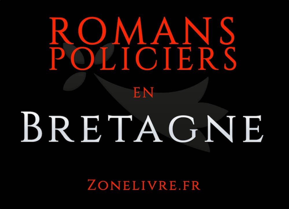 Romans Policiers Bretagne