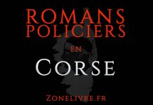 Romans Policiers Corse