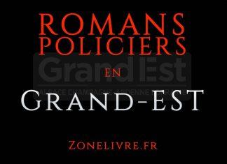 Romans Policiers Grand-Est