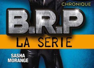 Sasha MORANGE - B.R.P.
