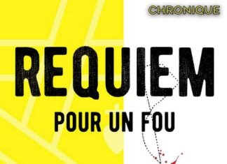Stanislas PETROSKY - Requiem pour un fou
