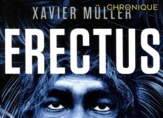 Xavier MULLER - Erectus