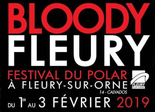 Bloody Fleury 2019