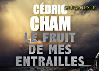 Cédric CHAM : Le fruit de mes entrailles