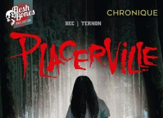 Christophe BEC et Cyrille TERNON : Placerville