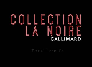 Collection La Noire