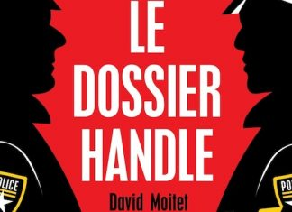 David MOITET - Le dossier Handle
