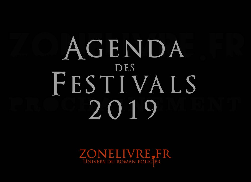 Festival - evenements - Zonelivre