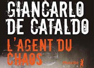 Giancarlo DE CATALDO - agent du chaos