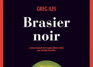 Greg ILES - Mississippi - 01 - Brasier noir