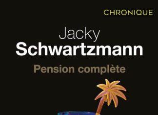 Jacky SCHWARTZMANN - Pension complete-