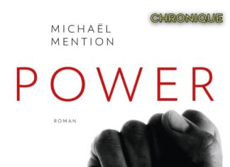 Michaël MENTION : Power