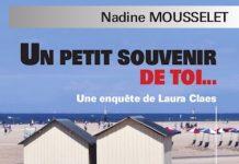 Nadine MOUSSELET - Enquete de Laura Claes - Un petit souvenir de toi -