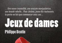 Philippe BEUTIN - Jeux de dames -