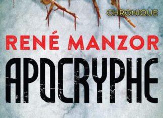 Rene MANZOR - Apocryphe