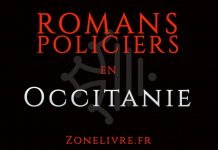 Romans Policiers Occitanie