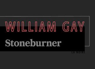 William GAY - Bistourner
