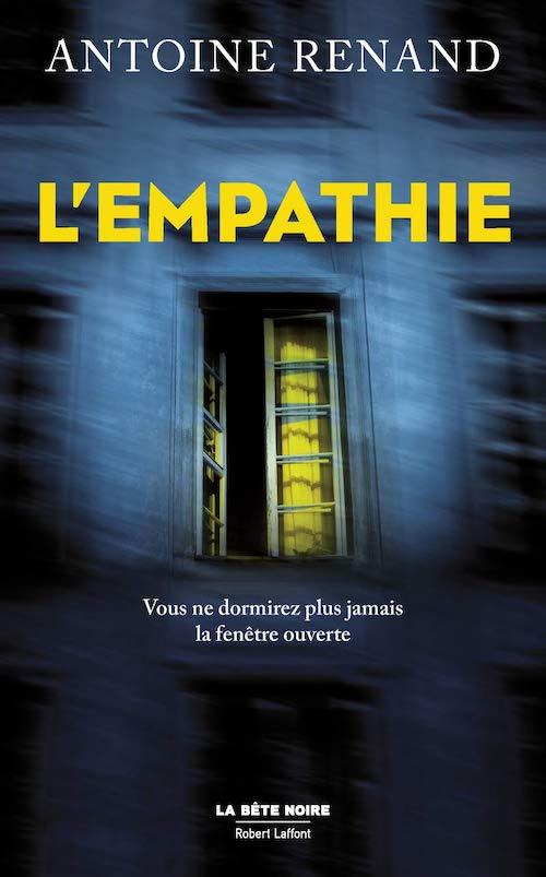 Antoine RENAND - empathie