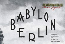 Arne JYSCH et Volker KUTSCHER : Babylon Berlin
