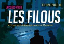 Jacques ROUIL : Les filous