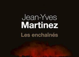 Jean-Yves MARTINEZ - Les enchaines