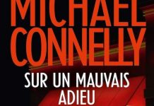 Michael CONNELLY -Harry Bosh - Sur un mauvais adieu
