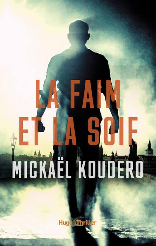 Mickael KOUDERO - La faim et la soi-