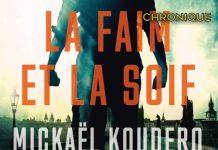 Mickaël KOUDERO : La faim et la soif