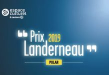 Prix landerneau 2019