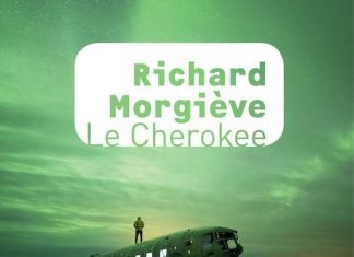 Richard MORGIEVE - Le Cherokee