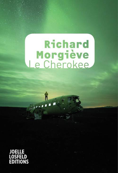 Richard MORGIEVE - Le Cherokee