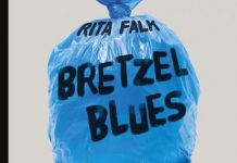 Rita FALK - Bretzel blues